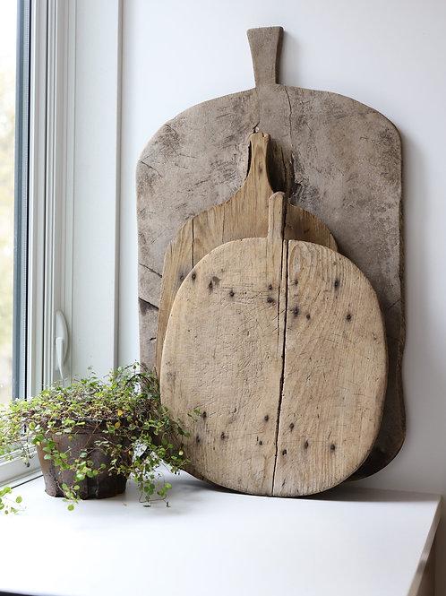 Antique Bread Board - I