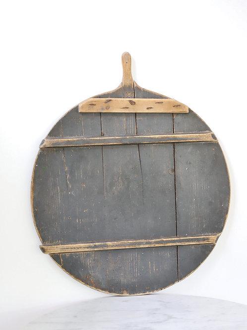XL Round Bread Board - 5