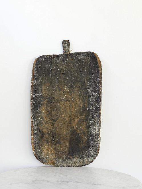 XL Antique Bread Board - 4