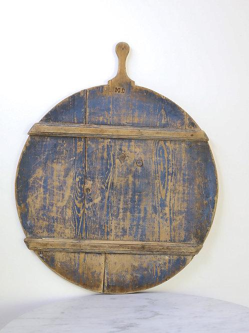 XL Round Bread Board - 6