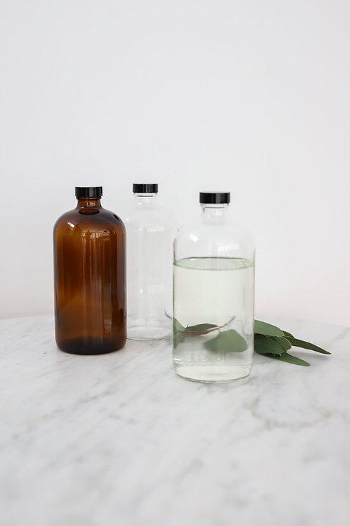 32 oz Glass Bottles