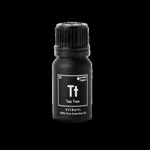 Organic Tea Tree Essential Oil