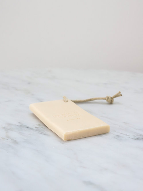 Soap on Rope