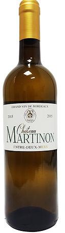 Château Martinon 2017