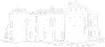 Logo du château de Castelneau
