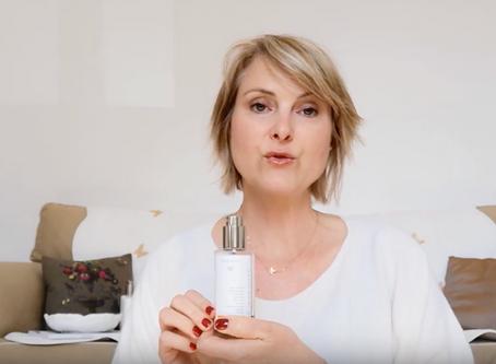 Vidéo : Auto-massage du visage