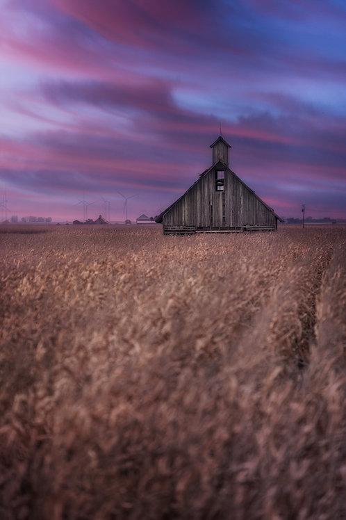 Corn Chapel