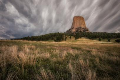 Legend of the Prairie