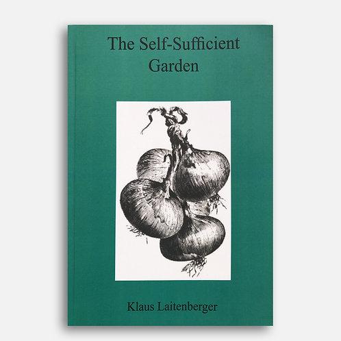 The Self-Sufficient Gardener by Klaus Laitenberger