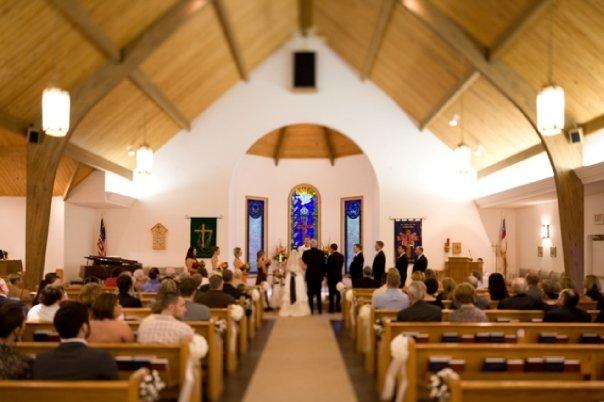 Brode Wedding