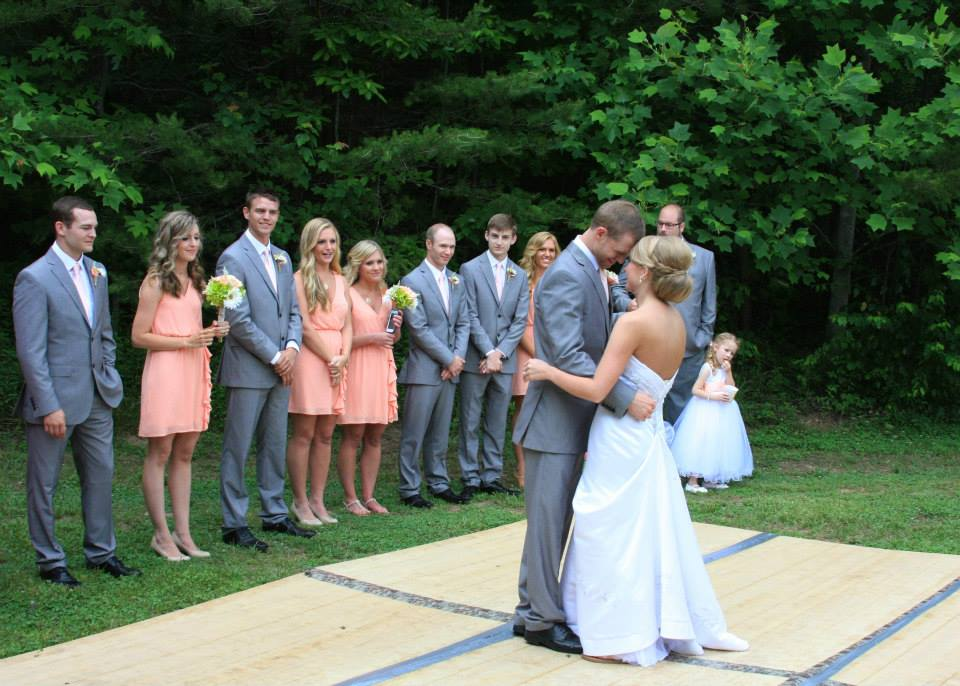 ledford wedding2