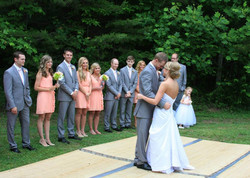 ledford wedding2