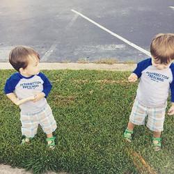 Nonnemaker twins