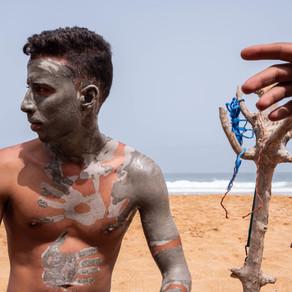 Beachside Lockdown - Morocco's hidden beach camps