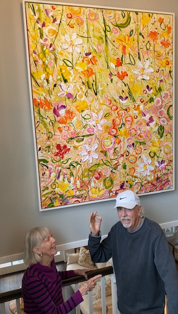 Brian Lewis and New Painting