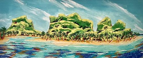 The Island Tropics