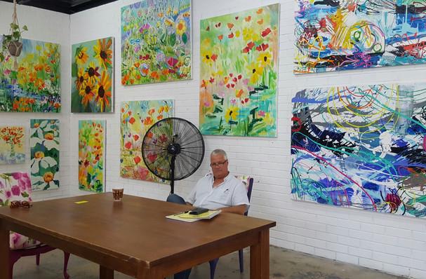 Art Garage 191 - WA, AUST