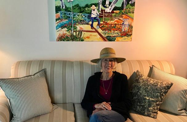 Judy Enrico - Santa Rosa, Calif USA