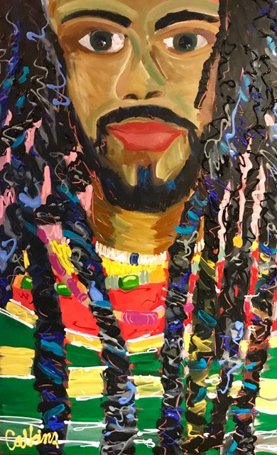 Reggae Dreds
