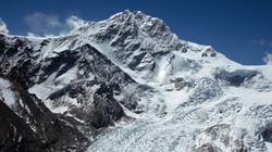 Mt.Shishapangma