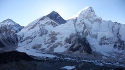 Mt.Everest/Qomolangma
