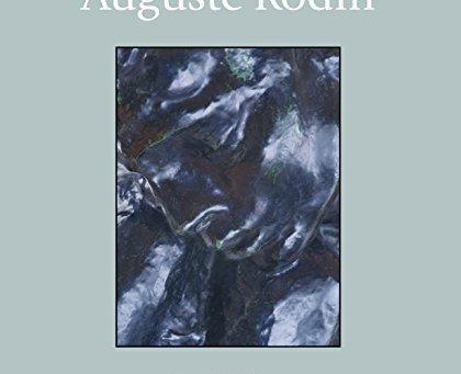 'Auguste Rodin' by Rainer Maria Rilke