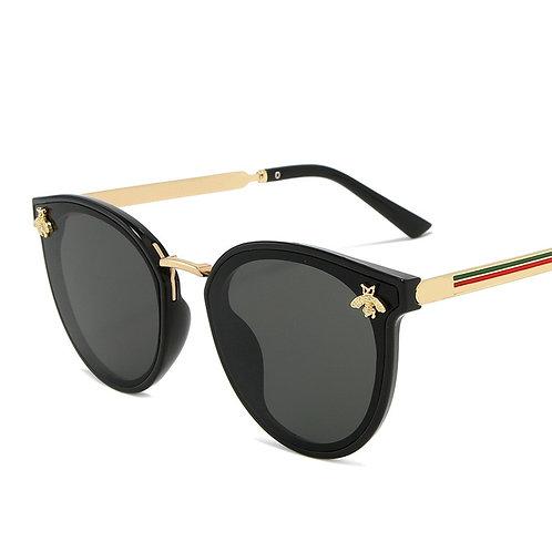2020 Women Luxury Square Brand Design Sunglasses