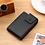 Thumbnail: Men Credit Card Holder Leather Purse for Cards Case Wallet for Women Cardholder