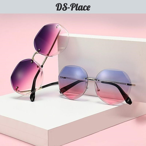 2020 Lady Women Sunglasses Classic Shades DS-Place Clear Eye Wear