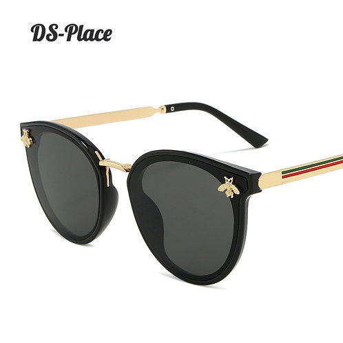 2020 Women Luxury Square Brand Design Sunglasses