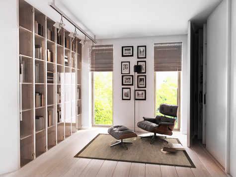 apartament P / Apartment P
