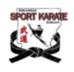 ASKC - Arkansas Sport Karate Circuit - Jonesboro Joey Perry