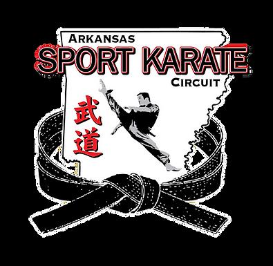 ASKC - Arkansas Sport Karate Circuit - Jonesboro Joey Perry