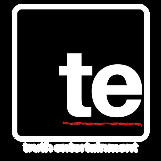 TE script white (official) logo.png