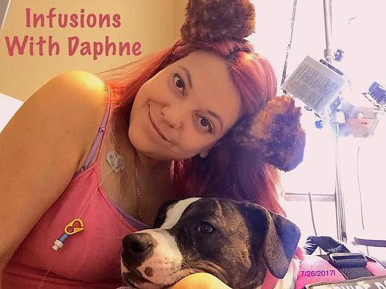 Daphne = Mixed Breed Dog