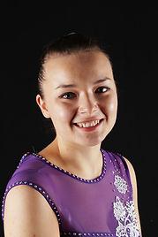 Robyn Caufield