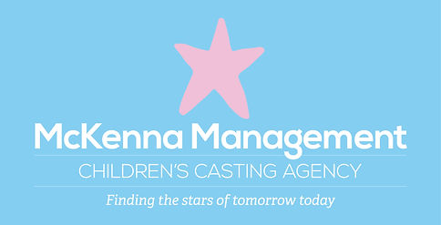 Childrens Acting Agent