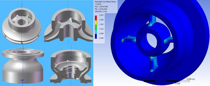 FEM ANALYSIS FOR STRUCTURAL COMPONENTS.j
