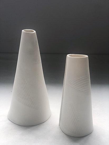Cone Vessel Geometric Small