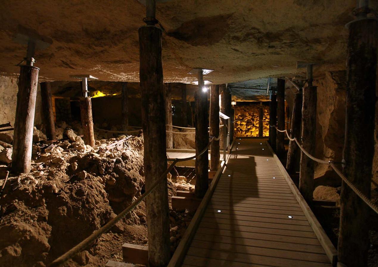 Caverne-du_Dragon-Chemin-des-Dames©FX.De