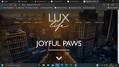 Joyful Paws Lux Life Award 2020.jpg
