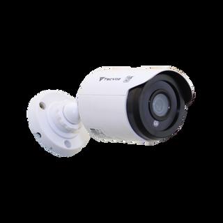 Câmera Bullet TVZ, imagem colorida em HD