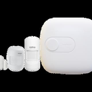 Alarme sem fio  Instalação rápida, sem fiação, sem sujeira. Máxima proteção para a sua residência ou empresa.