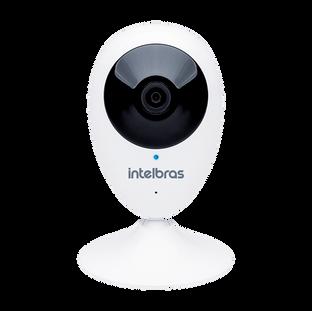 Câmera de Segurança com Wifi Hd - Intelbras IC3