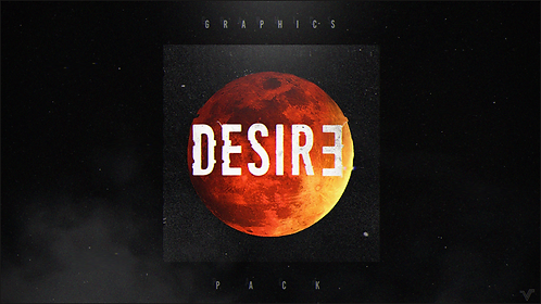 DESIRE Graphics Pack