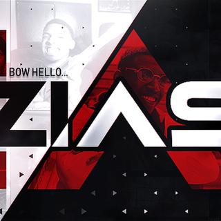Zias YouTube Banner