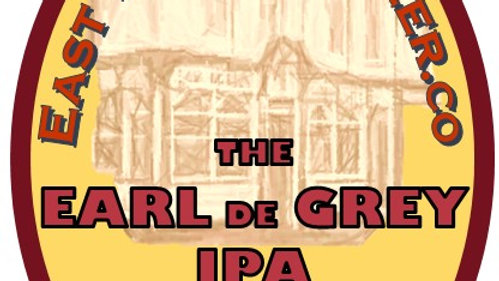 Earl de Grey IPA