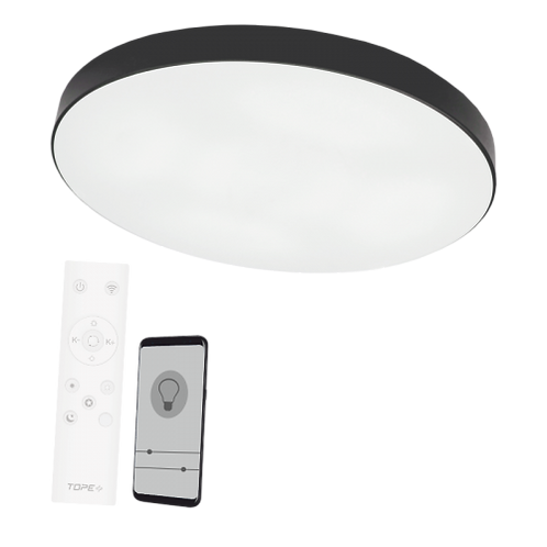 Boston šviestuvas 2x60w (juodas)