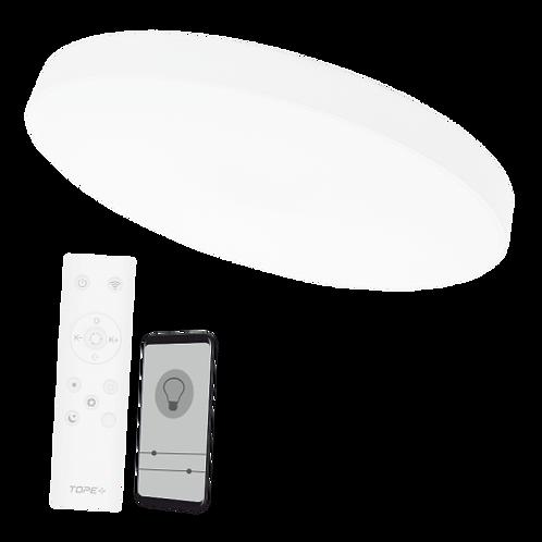 Boston šviestuvas 2x60w (baltas)