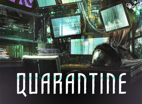 Quarantine is Nearing Completion